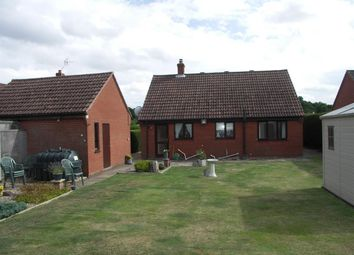Thumbnail 3 bed bungalow for sale in East Ruston, Norwich, Norfolk