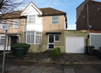 Thumbnail 3 bed semi-detached house to rent in Montpelier Rise, Golders Green, London