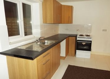 Thumbnail 1 bed flat to rent in Curborough Road, Lichfield