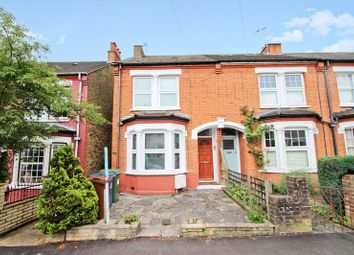 Thumbnail 2 bed flat for sale in Kingsley Road, Pinner