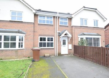 Thumbnail 3 bedroom terraced house to rent in Parklands Avenue, Horbury