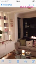 Thumbnail Studio to rent in Chaseley Drive, London
