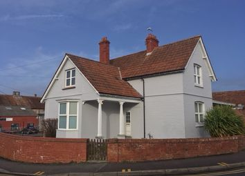 Thumbnail 1 bedroom flat to rent in Leigh Road, Street