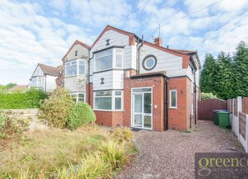 Thumbnail 3 bedroom semi-detached house to rent in Edenfield Road, Prestwich, Manchester