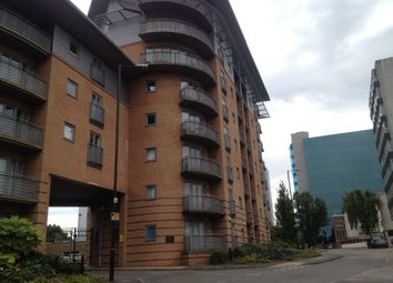 1 bed flat to rent in Manor House Drive, Coventry CV1