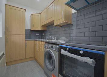 Thumbnail 1 bedroom flat to rent in Clifford Street, South Wigston