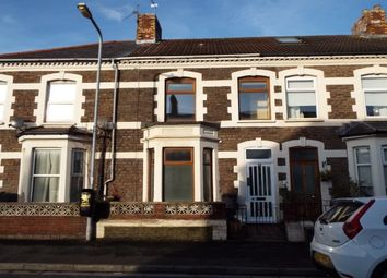 3 bed property to rent in Habershon Street, Cardiff CF24