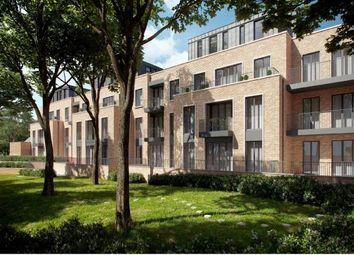 Thumbnail 3 bedroom flat for sale in Oakley Gardens, Childs Hill, London
