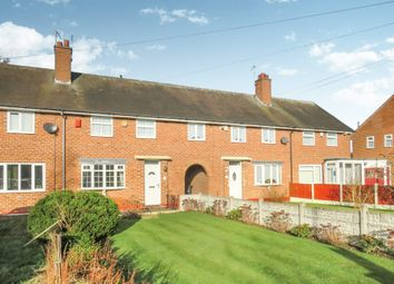 Thumbnail 2 bed terraced house for sale in Longmeadow Crescent, Shard End, Birmingham