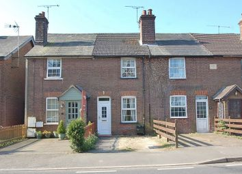 Thumbnail 2 bed terraced house to rent in Penn Road, Hazlemere, High Wycombe