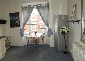 Thumbnail 6 bed shared accommodation to rent in Peveril Street, Nottingham