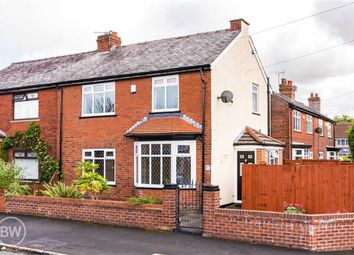 Thumbnail 3 bed semi-detached house for sale in Wensleydale Road, Leigh, Lancashire