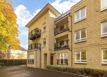 Thumbnail 2 bed flat for sale in The Woodlands, Stirling