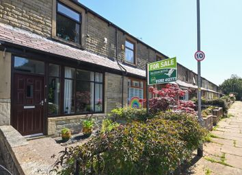 Thumbnail 2 bed terraced house for sale in Lansdowne Close, Burnley