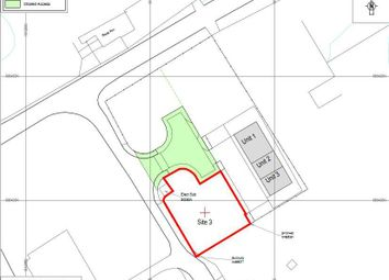 Thumbnail Land for sale in Development Site, Leverburgh Industrial Estate, Isle Of Harris