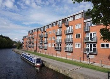 Thumbnail 2 bedroom flat to rent in The Waterfront, Selby