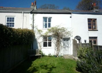 Thumbnail 2 bed terraced house for sale in Prospect Place, Truro