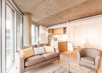 Thumbnail 3 bedroom flat to rent in Hoola, 3 Tidal Basin Road, London