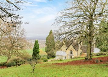 Thumbnail 7 bed detached house for sale in Leckhampton Hill, Cheltenham
