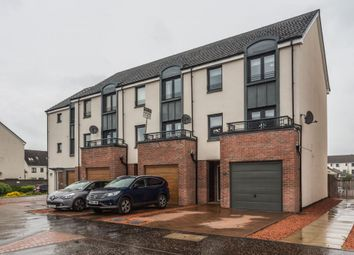 Thumbnail 4 bed town house for sale in 25 Crofton Avenue, Renfrew, 82D