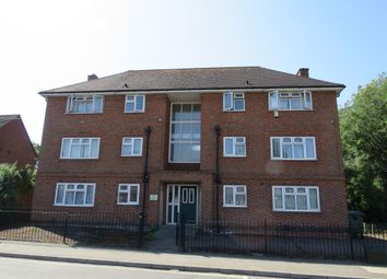 Thumbnail 1 bedroom flat for sale in Iliffe Avenue, Oadby, Leicester