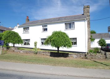 Thumbnail 4 bedroom cottage for sale in Knowle, Braunton