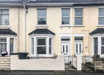 Thumbnail 3 bedroom terraced house for sale in Guppy Street, Swindon