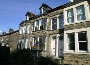 Thumbnail 2 bed flat to rent in Bilton Drive, Harrogate