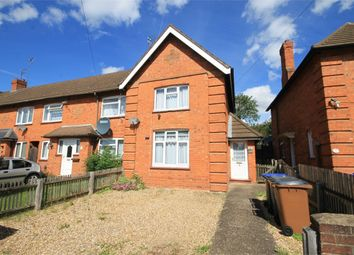 2 bed end terrace house for sale in Kingsland Avenue, Kingsthorpe, Northampton NN2