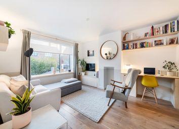 Thumbnail 2 bedroom end terrace house for sale in Avondale Rise, London