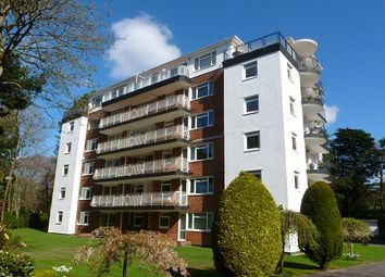 Thumbnail 2 bedroom flat to rent in Fountain Court, The Avenue, Poole