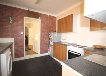 Thumbnail 3 bedroom terraced house for sale in Carew Street, Hull, East Yorkshire.