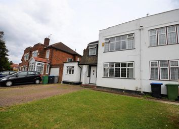 Thumbnail 5 bedroom semi-detached house for sale in Chapman Crescent, Kenton, Lindsay Drive, Harrow, Middlesex.