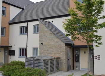 Thumbnail 2 bed flat to rent in Orleigh Cross, Newton Abbot, Devon