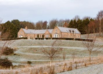 Thumbnail 6 bed detached house to rent in Thistleycrook Steading, Torphins, Banchory, Aberdeenshire
