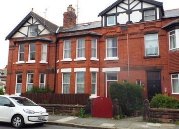 Thumbnail 1 bed flat to rent in Dunraven Road, West Kirby, Wirral