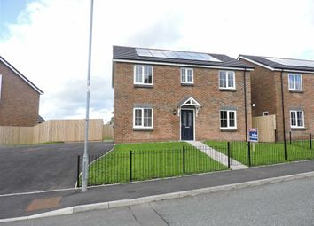 Thumbnail 4 bedroom detached house for sale in Parc Nant Y Ffin, Betws, Ammanford