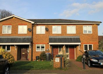 Thumbnail 3 bedroom terraced house for sale in Leacroft Close, London