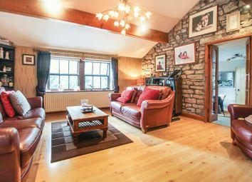 2 bed detached house for sale in Milnthorpe Road, Holme, Carnforth LA6