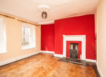 Thumbnail 3 bedroom terraced house for sale in Clifford Street, Chudleigh, Newton Abbot