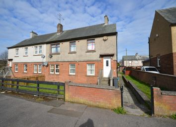 3 bed flat for sale in Criffel Road, Dumfries DG2