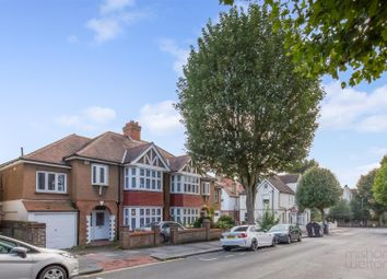 Thumbnail 5 bed semi-detached house for sale in Davigdor Road, Hove