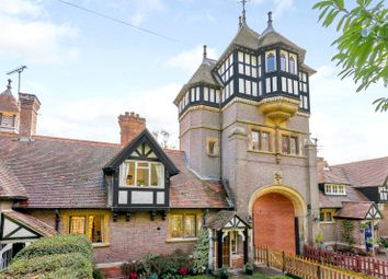 Thumbnail 3 bed property for sale in Stable Cottage, Maidenhatch, Pangbourne, Reading