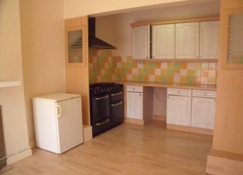 Thumbnail 3 bedroom flat to rent in 1118B, Melton Road, Syston