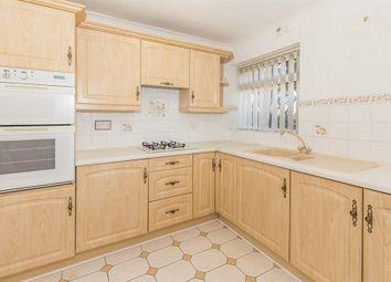 Thumbnail 3 bedroom terraced house for sale in Homerton Road, Pallister Park, Middlesbrough