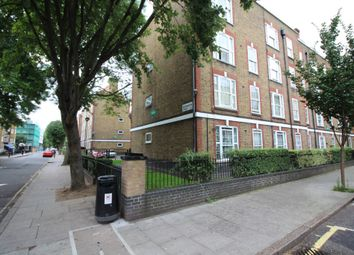 Thumbnail 3 bed flat to rent in Johnson House, Cranleigh Street, London