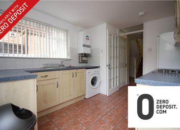 Thumbnail 4 bed semi-detached house to rent in Pyott Mews, Canterbury
