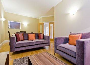 Thumbnail 2 bedroom flat to rent in The Whitehouse Apartments, 9 Belvedere Road, Waterloo, South Bank, London