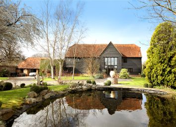 Alscot Lane, Princes Risborough, Buckinghamshire HP27. 5 bed property for sale
