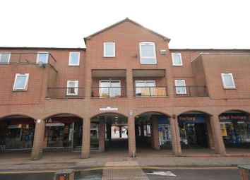 Thumbnail 1 bedroom flat for sale in Frogmore Road, Market Drayton